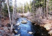 South Upper Truckee River