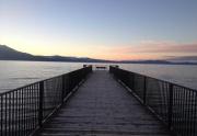 Tahoe Keys Marina Pier