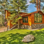 Lake Tahoe Nevada Real Estate Year End Summary