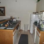 1350 Kirkwood Meadows Drive 210 kitchen