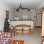 1350 Kirkwood Meadows Drive 210 living room 2