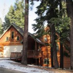 South Lake Tahoe Home for Sale – 1641 Grizzly Mountain Drive
