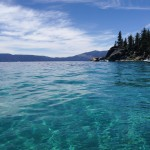 Boat Launches in Lake Tahoe