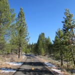 South Lake Tahoe Bike Path Information – New Trail Section!