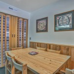 416 Quaking Aspen dining room