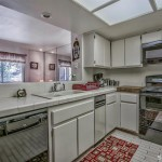 416 Quaking Aspen kitchen