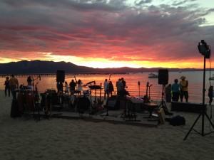 jazz on the beach(1)