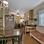920 Comstock dining room