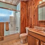 200 Steel bathroom