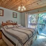 200 Steel bedroom