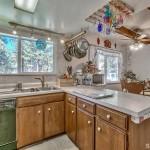200 Steel kitchen