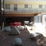 3344 Sandy Way yard