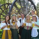 Fall Favorite – Camp Richardson's Oktoberfest