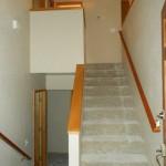 1823 Narragansett stairs