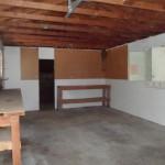 2604 Armstrong garage