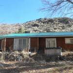 Markleeville Home for Sale – 6849 Diamond Valley Road