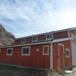6849 Diamond Valley garage