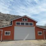 6849 Diamond Valley garage 2