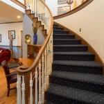 651 Alpine stairs