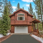 South Lake Tahoe Home for Sale – 1681 Tionontati Street