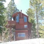 Tahoe City Home for Sale – 4127 Verbier Road