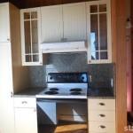 4127 Verbier kitchen