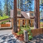 South Lake Tahoe Home for Sale – 1209 Reno Ave