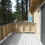 321 Ski Way deck