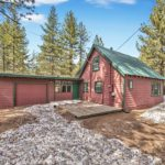 South Lake Tahoe Home for Sale- 988  Trout Creek Ave
