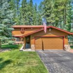 South Lake Tahoe Home For Sale- 1096 Nottaway Drive