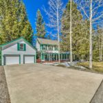 South Lake Tahoe Home for Sale-625 Kiowa Drive