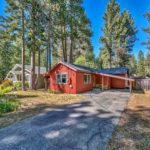 South Lake Tahoe Home for Sale- 751 Patricia Lane