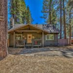 South Lake Tahoe Home for Sale- 3808 Alder Ave