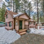 South Lake Tahoe Home for Sale- 2580 Rose Ave
