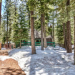 South Lake Tahoe Home For Sale- 1330 Melba Drive