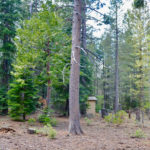 South Lake Tahoe Lot For Sale- 1548 Iroquois Cir