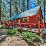South Lake Tahoe Home For Sale- 1004 Trout Creek Ave