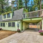 South Lake Tahoe Home For Sale- 2691 Knox Ave